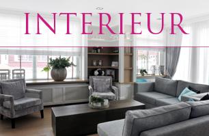 Sierlijk Interieur Design