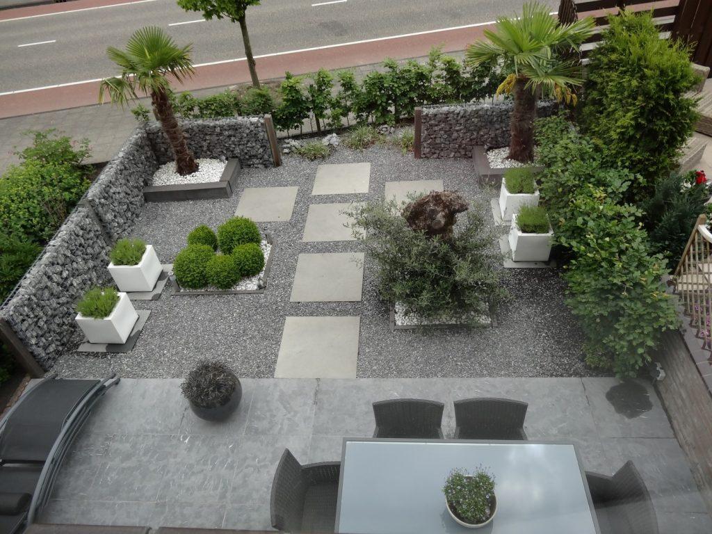 Tuin ron steur nathalie sier sierlijk interieur design