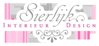 Sierlijk Interieur Design Logo